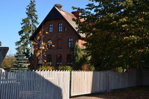 Stara Szkoła - Dom