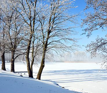 Ferie zimowe na Mazurach