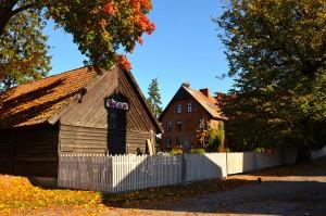Stara Szkoła - Harsz