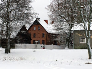 Stara Szkoła - Zima