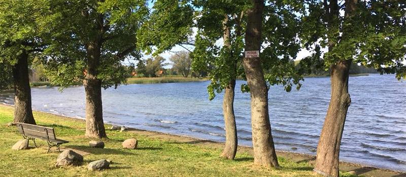 Jezioro Harsz